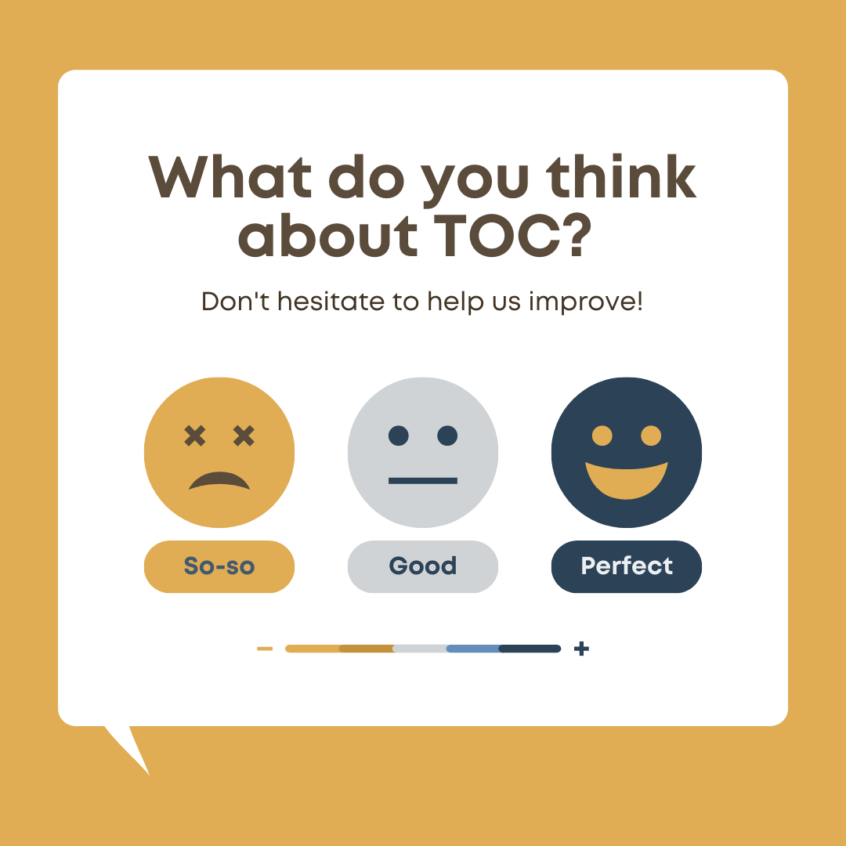 TOC Survey